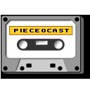 pieceocast cover