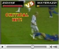 = what various animators have made of the infamous headbutt. materazzi breakdance read my lips [in german]: berner gazette sums up the various interpretations of what materazzi might have said […]