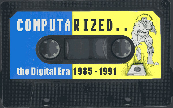 computarized
