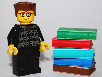 lego cory doctorow