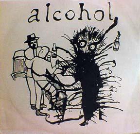 blegvad alcohol