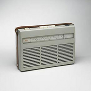 The T-520 Transister Radio