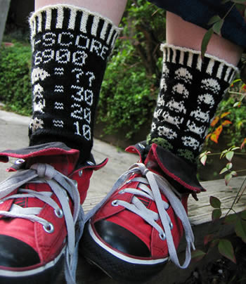 socks invader