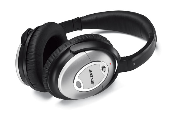 QuietComfort 2 by Bose