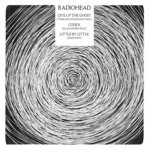 Collecting The Radiohead Remix Streams Pieceoplastic