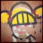 Decomposing Wall Grafiti
