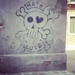 hate love venice