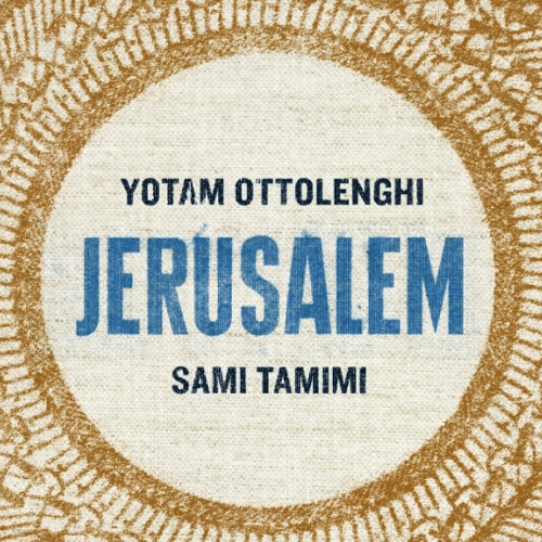 Ottolenghi - Jerusalem