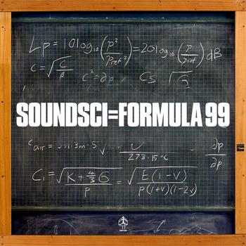 Soundsci - Formula 99