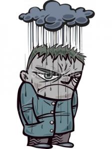 grumpy