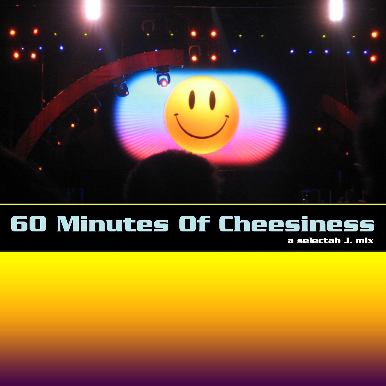 69MinutesOfCheesiness