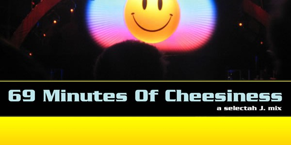 """When cheese gets it's picture taken, what does it say?"" George Carlin DOWNLOAD: 69 Minutes Of Cheesiness [166.4 MB - 1:09 - 320kbs] The title is of course a reference […]"