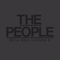 De La Soul feat. Chuck D - The People