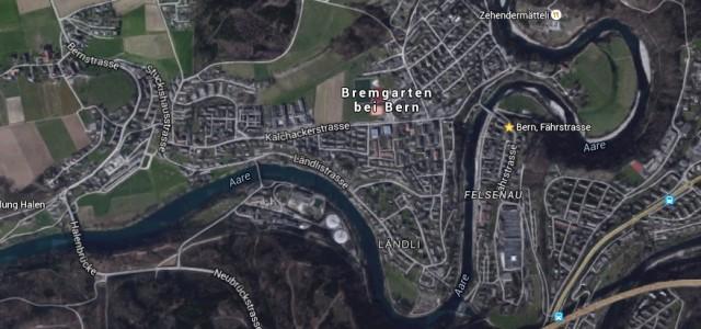 Distanzen: A: Bremgarten Halbinsel Schlaufe: 1.8 km B: Felsenaubrücke – Halenbrücke: 2.75 km C: Strändli: 0.6 km Zähler: A: 131 (112) x 1.8 km = 235.8 km (201.6 km) [1.] […]