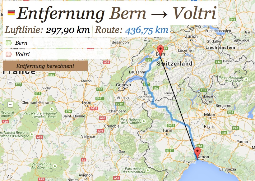Bern-Voltri