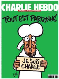 Charlie Hebdo - Tout Est Pardonné