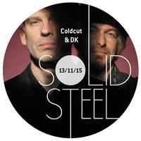 Coldcut + DK - Essential Mix