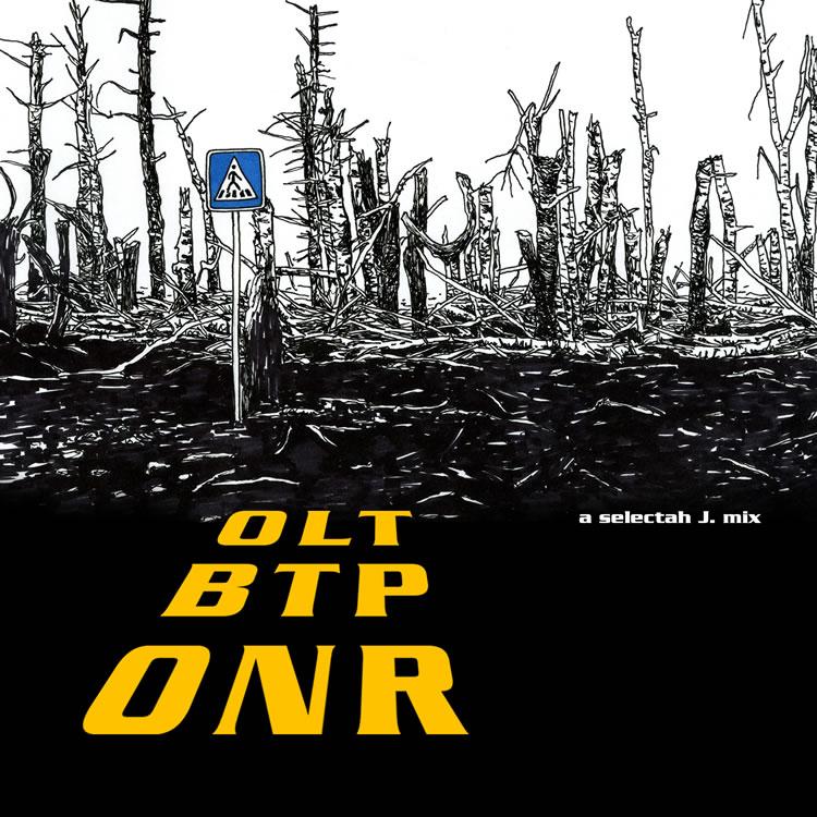 OLTBTPONR-Cover
