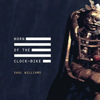 Saul Williams - Horn Of The Clock Bite