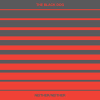 The Black Dog - Neither Neither