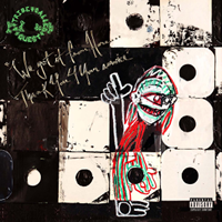 A Tribe Called Quest - We Got It From Here ... Thank You For Your Service