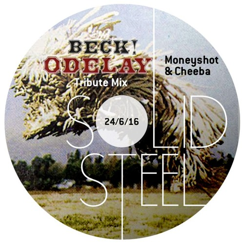 Moneyshot + Cheeba - Odelay Tribute Mix