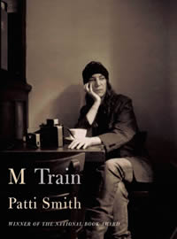 Patti Smith - M Train