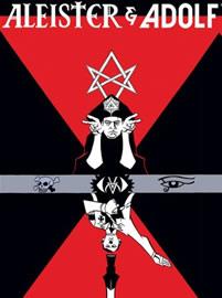 Rushkoff - Aleister & Adolf